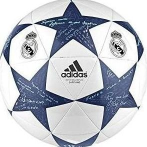 balon de futbol real madrid